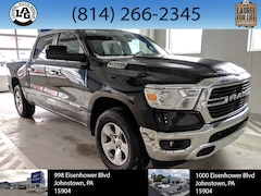 New 2019 Ram 1500 BIG HORN / LONE STAR CREW CAB 4X4 5'7 BOX Crew Cab for Sale in Johnstown, PA