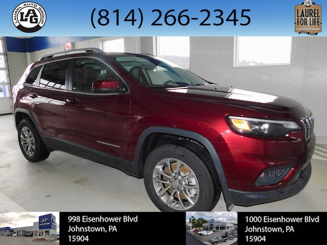 DYNAMIC_PREF_LABEL_AUTO_NEW_DETAILS_INVENTORY_DETAIL1_ALTATTRIBUTEBEFORE 2019 Jeep Cherokee LATITUDE PLUS 4X4 Sport Utility DYNAMIC_PREF_LABEL_AUTO_NEW_DETAILS_INVENTORY_DETAIL1_ALTATTRIBUTEAFTER