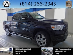 New 2019 Ram All-New 1500 BIG HORN / LONE STAR CREW CAB 4X4 5'7 BOX Crew Cab for Sale in Johnstown, PA
