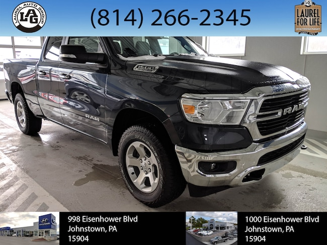 DYNAMIC_PREF_LABEL_AUTO_NEW_DETAILS_INVENTORY_DETAIL1_ALTATTRIBUTEBEFORE 2019 Ram 1500 BIG HORN / LONE STAR QUAD CAB 4X4 6'4 BOX Quad Cab DYNAMIC_PREF_LABEL_AUTO_NEW_DETAILS_INVENTORY_DETAIL1_ALTATTRIBUTEAFTER