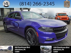 New 2019 Dodge Charger SXT AWD Sedan for Sale in Johnstown, PA