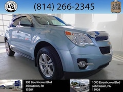 New 2014 Chevrolet Equinox LT w/2LT SUV for Sale in Johnstown, PA