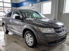 New 2018 Dodge Journey SE Sport Utility for Sale in Johnstown, PA
