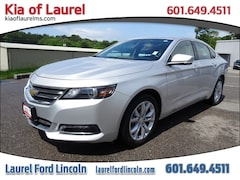 Buy a 2018 Chevrolet Impala in Laurel, MS