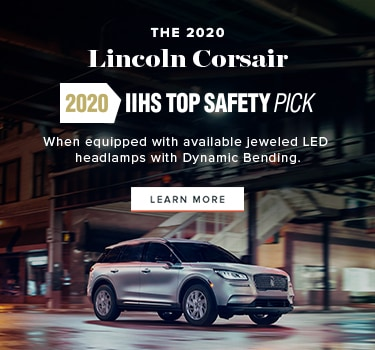 Lincoln Of Laurel New Lincoln Dealership In Laurel Ms 39440