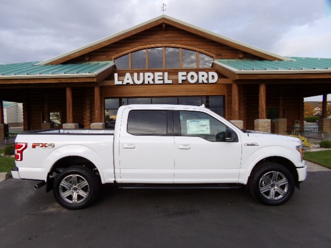 DYNAMIC_PREF_LABEL_AUTO_NEW_DETAILS_INVENTORY_DETAIL1_ALTATTRIBUTEBEFORE 2018 Ford F-150 XLT Truck SuperCrew Cab