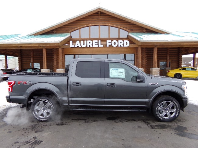DYNAMIC_PREF_LABEL_AUTO_NEW_DETAILS_INVENTORY_DETAIL1_ALTATTRIBUTEBEFORE 2019 Ford F-150 XLT Truck SuperCrew Cab