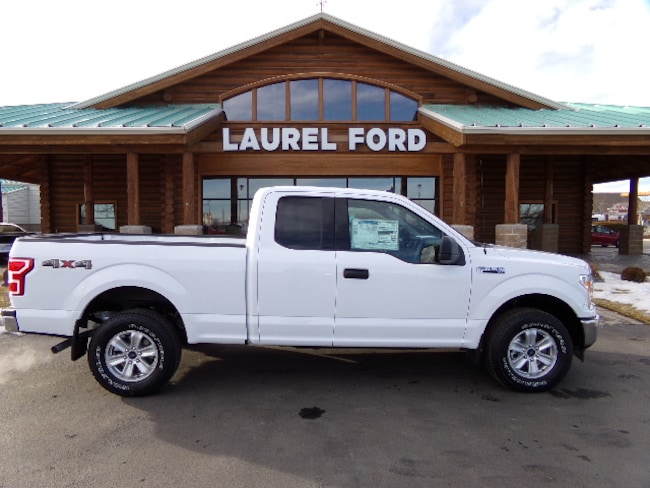 DYNAMIC_PREF_LABEL_AUTO_NEW_DETAILS_INVENTORY_DETAIL1_ALTATTRIBUTEBEFORE 2019 Ford F-150 XLT Truck SuperCab Styleside