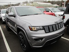 New 2019 Jeep Grand Cherokee ALTITUDE 4X4 Sport Utility for Sale in Johnstown, PA