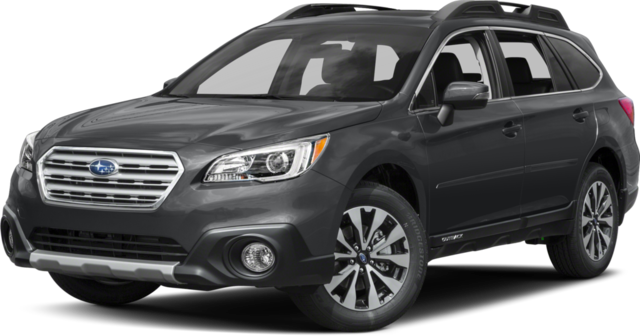 Compare The Ford Edge To The Subaru Outback