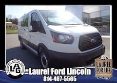 2019 Ford Transit-150 Base w/60/40 Pass-Side Cargo Doors T-150 CARGO