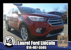 2019 Ford Escape SE SE