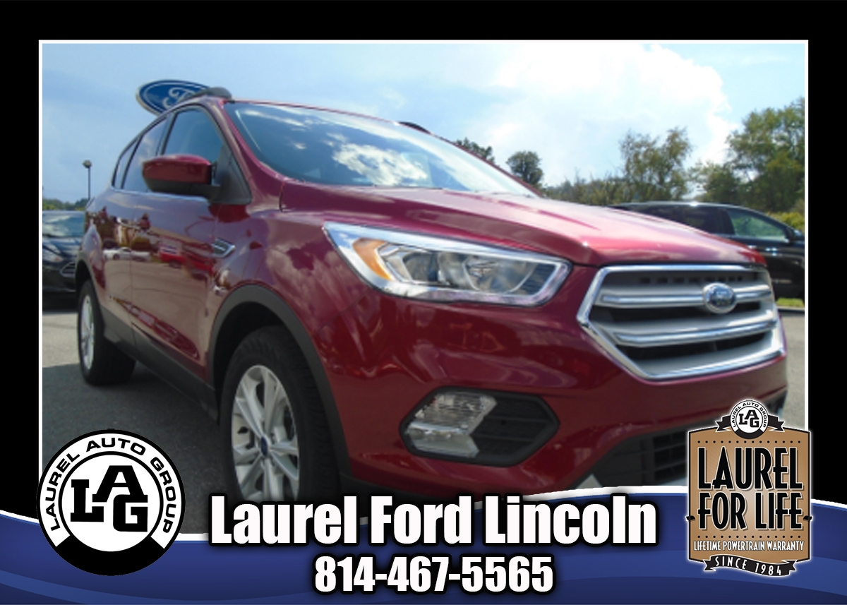 New Vehicle Specials Laurel Ford Lincoln