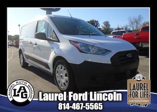 2019 Ford Transit Connect XL CARGO LWB