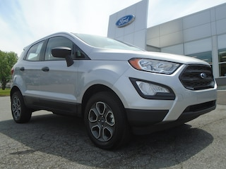 2019 Ford EcoSport S S