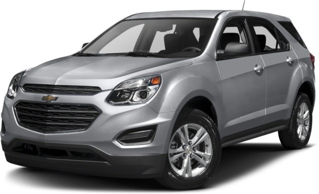 Compare The Ford Edge To The Chevy Equinox