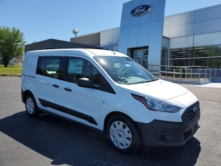 2020 Ford Transit Connect XL VAN CARGO