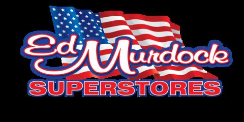 Ed Murdock Ford