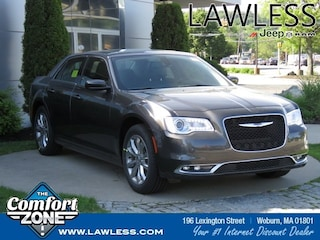New 2019 Chrysler 300 TOURING L AWD Sedan in Woburn near Boston