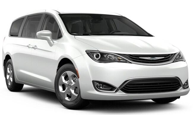 New 2019 Chrysler Pacifica Hybrid TOURING PLUS Passenger Van Boston