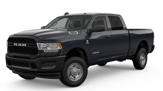 New 2019 Ram 2500 TRADESMAN CREW CAB 4X4 6'4 BOX Crew Cab For Sale Silver City, NM