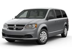 New 2019 Dodge Grand Caravan SE Passenger Van 2C4RDGBG4KR741047 in Silver City, NM