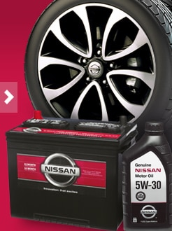 Save on Genuine Nissan Batteries