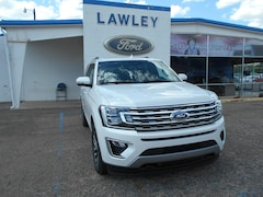 New 2019 Ford Expedition Limited SUV 1FMJU2AT4KEA49121 for sale in East Silver City, NM