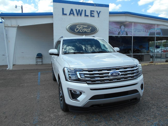 New 2019 Ford Expedition Limited SUV for sale in East Silver City, NM