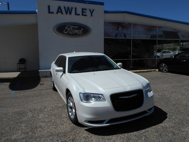 Pre-Owned 2015 Chrysler 300 Limited Sedan for sale in East Silver City, NM