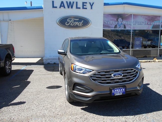 New 2019 Ford Edge SE SUV for sale in East Silver City, NM