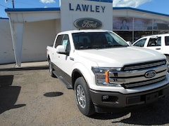 New 2019 Ford F-150 Lariat Truck 1FTEW1E44KKC34123 for sale in East Silver City, NM