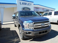 New 2019 Ford F-150 King Ranch Truck 1FTEW1E45KFB28630 for sale in East Silver City, NM