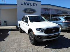New 2019 Ford Ranger XLT Truck 1FTER4EH4KLA41119 for sale in East Silver City, NM