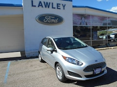 New 2019 Ford Fiesta SE Hatchback 3FADP4EJXKM141167 for sale in East Silver City, NM
