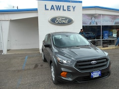 New 2019 Ford Escape S SUV 1FMCU0F77KUB60776 for sale in East Silver City, NM
