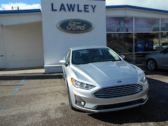 New 2019 Ford Fusion SE Sedan 3FA6P0HD2KR133994 for sale in East Silver City, NM