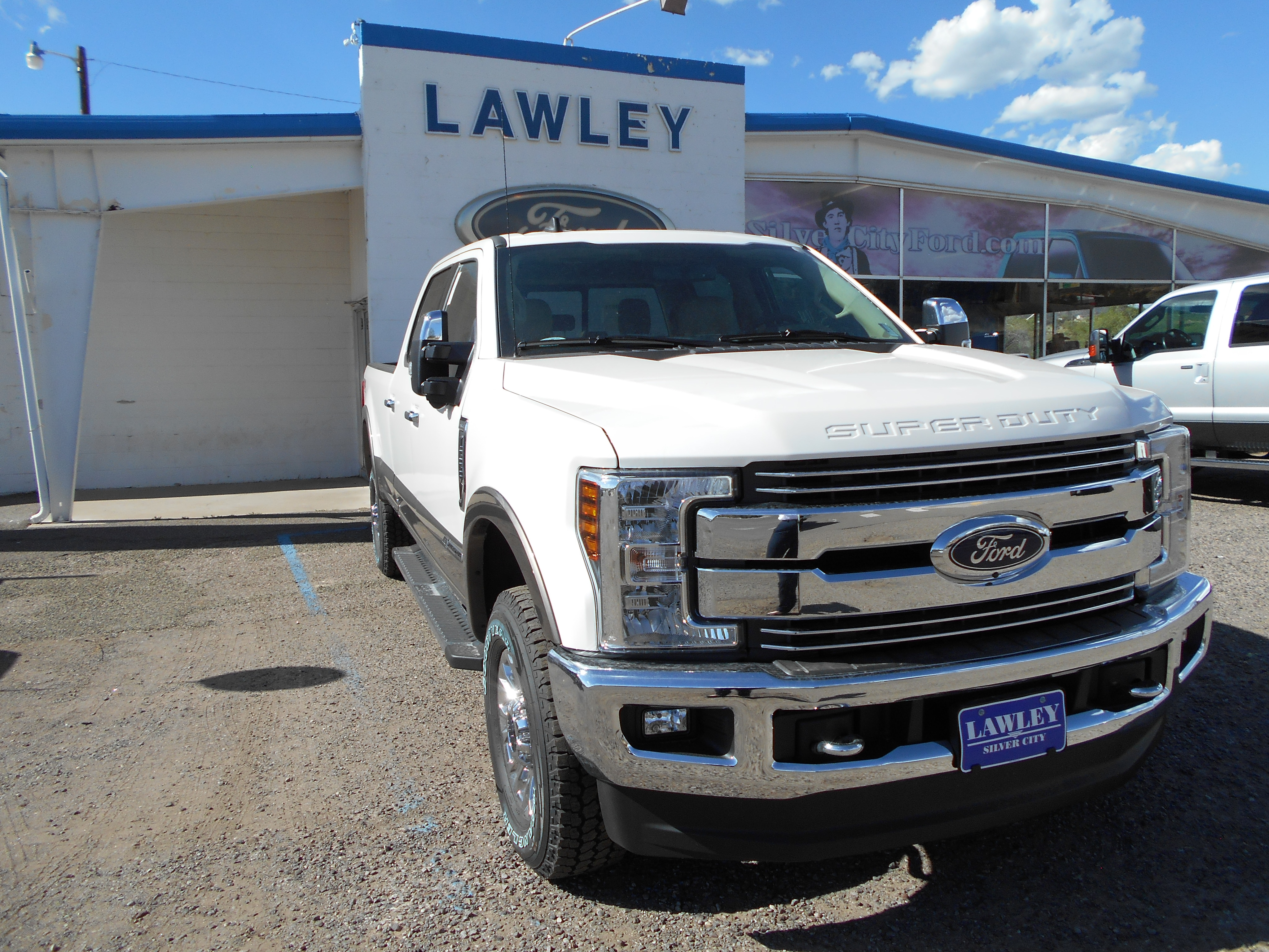 Ford Super Duty For Sale >> New 2019 Ford Superduty For Sale Silver City Nm Vin