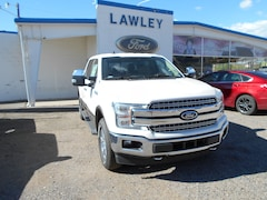 New 2019 Ford F-150 Lariat Truck 1FTEW1E47KKC69190 for sale in East Silver City, NM