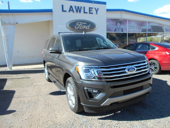 New 2019 Ford Expedition XLT SUV for sale in East Silver City, NM