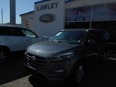 Pre-Owned 2016 Hyundai Tucson SE SUV KM8J33A4XGU083028 for sale in East Silver City, NM