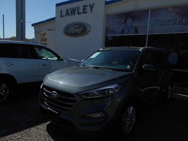 Pre-Owned 2016 Hyundai Tucson SE SUV for sale in East Silver City, NM