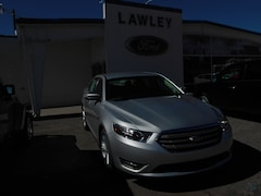 New 2018 Ford Taurus SEL Sedan 1FAHP2E86JG134843 for sale in East Silver City, NM