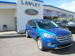 New 2019 Ford Escape SE SUV 1FMCU0GD5KUB60778 for sale in East Silver City, NM