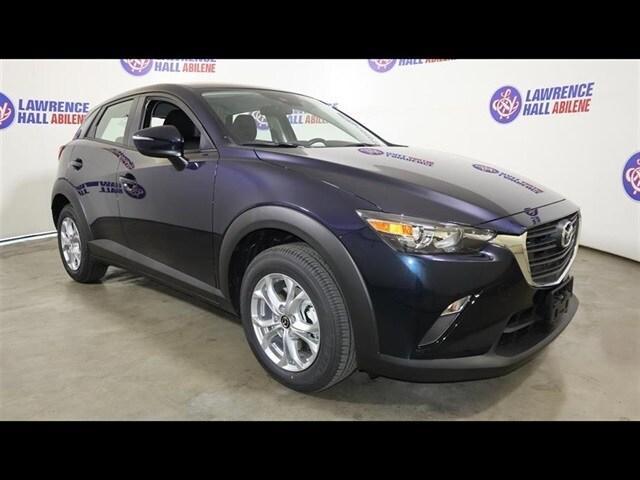 New Mazda Specials Lawrence Hall Abilene