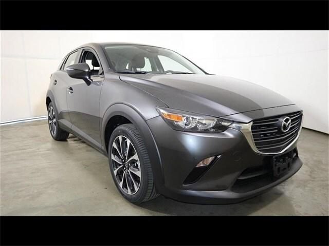 2019 Mazda Mazda CX-3