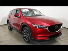 2017 Mazda Mazda CX-5 Grand SUV