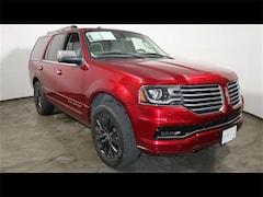 Used 2016 Lincoln Navigator Select SUV