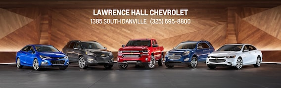 Lawrence Hall Used Cars Abilene Tx >> Lawrence Hall Abilene New Mazda Gmc Volkswagen Buick