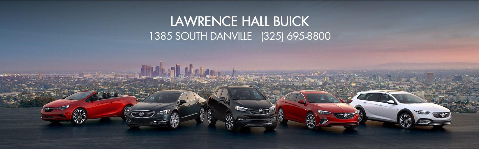 Lawrence Hall Used Cars Abilene Tx >> Lawrence Hall Abilene New Mazda Gmc Volkswagen Buick Lincoln
